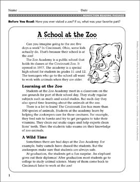 33+ Reading worksheets scholastic Images