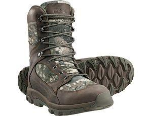 Silent Stalk® 400-Gram Hunting Boots