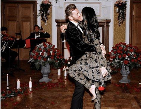 Nikki Bella And Artem Chigvintsev Are Finally Engaged #ArtemChigvintsev, #NikkiBella #celebritynews celebrityinsider.org #Sports #celebrityinsider #celebrities #celebrity #rumors #gossip