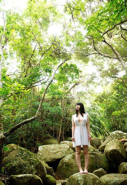 Yumeno Aika Yumeno Aika Japan Asian Beauty Beauty Dan
