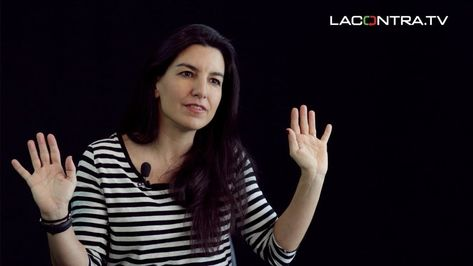 Rocío Monasterio: Podemos es comunismo puro; solo ofrece miseria
