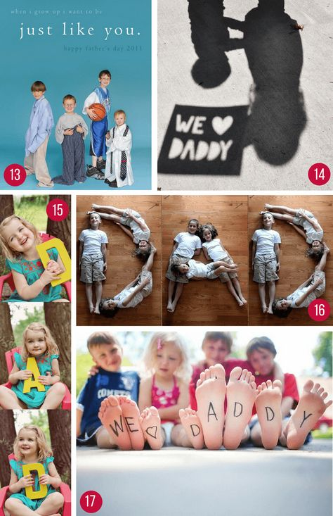 100+ Incredible DIY Father's Day Gift Ideas From Kids - what moms love #fathersday