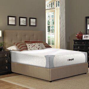 Stanley Furniture Standard Bed Wayfair In 2020 Firm Memory