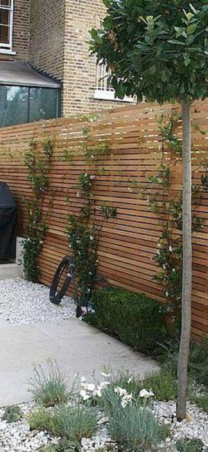 Garden Fence Content Pinseacrh Garten Sichtschutzzaun Zaun
