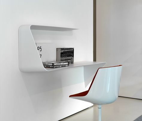 Incredible Wall Mounted Desk 12 Space Saving Wall Mounted Desks