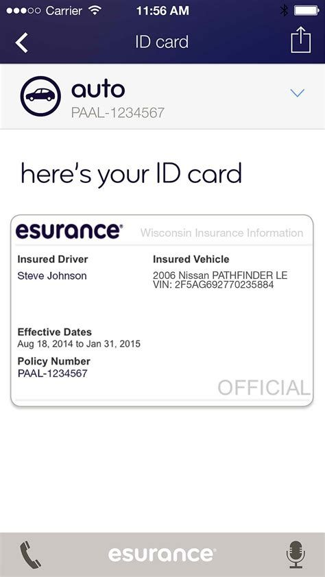 Search Results Insurance Card Best Templates Insurance Printable Id Card Template Car Insurance