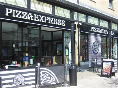 Pizza Express Hastings Google Search Hastings Pizza