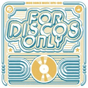 For Discos Only Indie Dance Music From Fantasy Vanguard Records