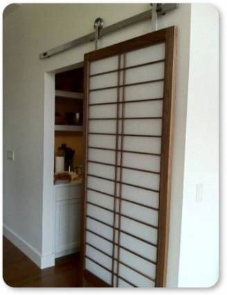 61 Super Ideas Sliding Door Diy Shoji Screen Diy Door Screen