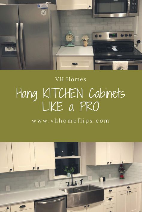 kitchen construction part two cabinets kitchen rh pinterest fr