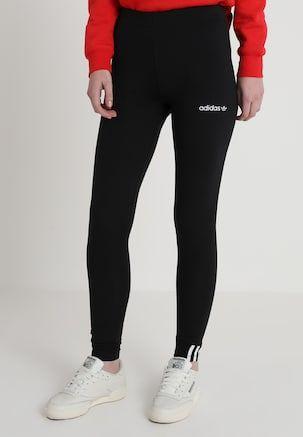 adidas Originals Coeeze Leggings, schwarz