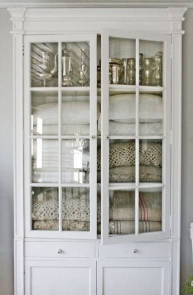 Super Diy Storage Cabinet With Doors Linen Closets 15 Ideas Kitchen Furniture Storage Home Glass Cabinet Doors