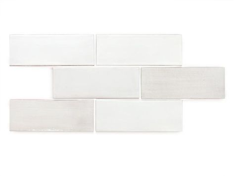 3 White Interior Design White Subway Tiles White Tile Backsplash