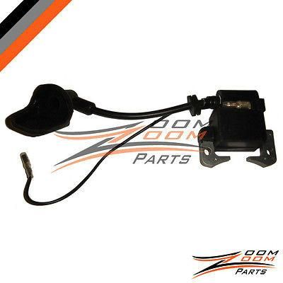 Ignition Coil Mini Pocket Dirt Bike 47cc 49cc 47 49 New Ignition