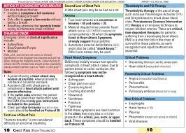 Medical Assessment Emt Cheat Sheet Google Search Emt Medical Cheat Sheets Medical students must learn to write medical assessment and appropriate treatment plans. medical assessment emt cheat sheet