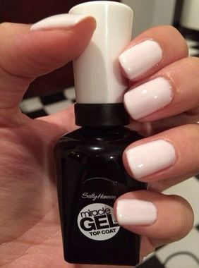 I got my first gel manicure a couple summers ago. As someone whose manicures typically last about two days I was thrilled that the new treatment laste.