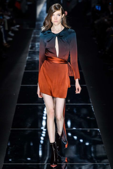 Blumarine Fall 2015 Ready-to-Wear Collection Photos - Vogue