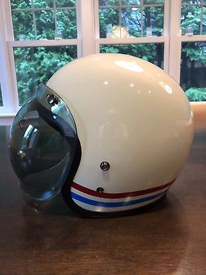 Image Result For Bell Custom 500 Stripes Bubble Retro Helmet