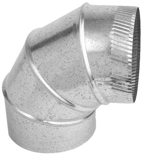 Speedi-Products FDSC-05 5-Inch Diameter Flex and Sheet Metal Duct Splice