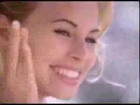 1993 CoverGirl Commercial w/ Niki Taylor - http://maxblog.com/13972/1993-covergirl-commercial-w-niki-taylor/