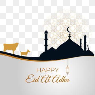 سعيد عيد الأضحى راية التوضيح مع المسجد دين الاسلام تحية مسلم Png والمتجهات للتحميل مجانا Happy Eid Al Adha Happy Eid Eid Al Adha