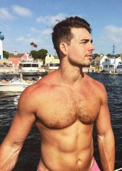 Pin By R063r On Men Without Shirts Shirtless Men