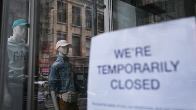 A Brutal Jobs Report The Indicator From Planet Money Planet Money Lost Job Job