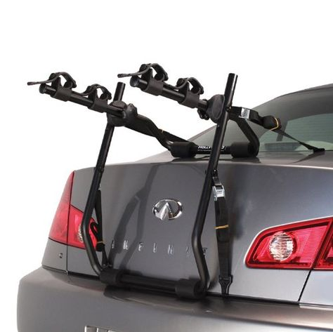 Pin By Mandee Gordon On Wishlist Trunk Mount Bike Rack Best