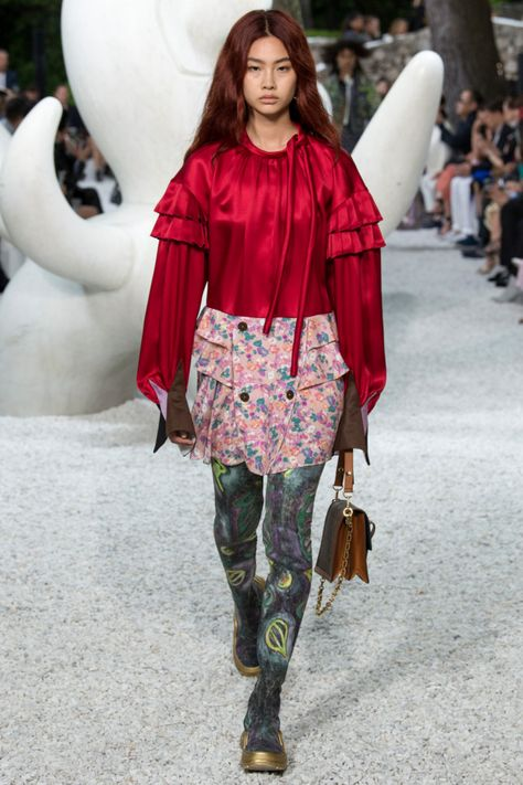 ab35f2a86cce Louis Vuitton | blouse | Новая мода, Тенденции и Последние тенденции