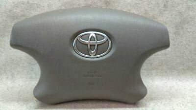 Air Bag Left Driver Wheel 4 Spoke Brown Tan Fits 02 04 Toyota Camry K115 176757 In 2020 Toyota Camry Camry Air Bag