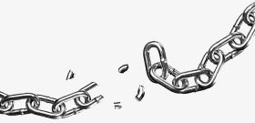 Chain Broken Chain Png Images Chain