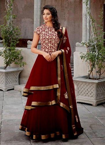 Unique New Dress Design Indian 2019 Fashion Dresses