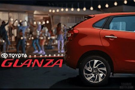 Toyota Glanza Is To Be Launched In India And From Partnership Toyota Suzuki Is The First To Go On Sale The Glenza Is Originally R Toyota Honda Jazz Hatchback