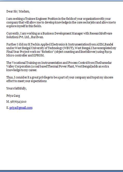 job application letter Excellent Job Application Cover ...