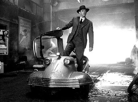 'Terry Gilliam's superb dystopian alterno-noir comedy, Brazil...'