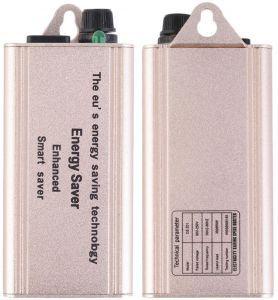 جهاز ذكي لتوفير الطاقه الكهربائيه بالمنزل Energy Saver Savings Box Power Energy