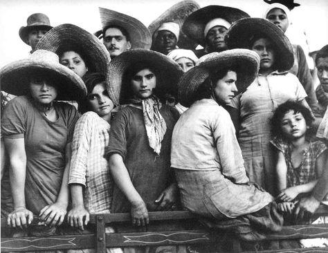 Margaret Bourke-White, Acoma Pueblo, New Mexico, 1935