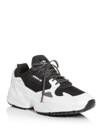constructor Tumba Motear  Adidas Women's Falcon Low-Top Dad Sneakers Shoes - Bloomingdale's | Dad  sneakers, Jordan shoes girls, Adidas originals women