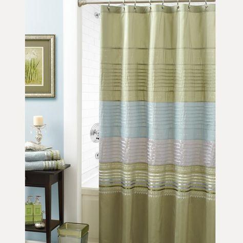 Croscill Barron Fabric Shower Curtain Bed Bath Beyond With