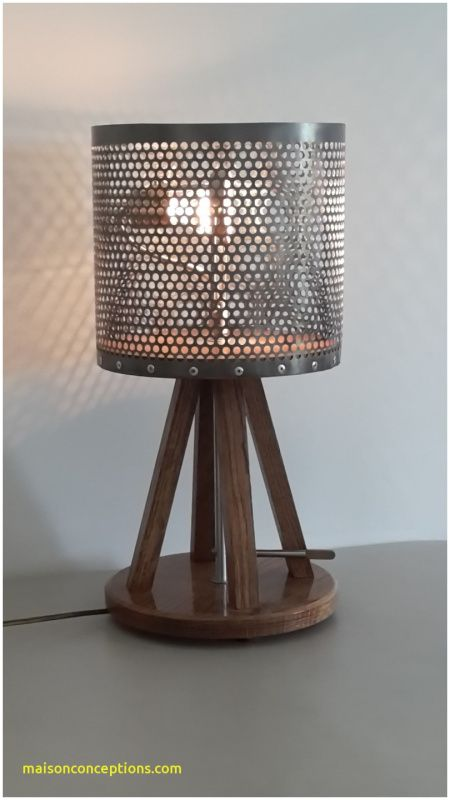 10 Incroyable Lampe Trepied Gifi