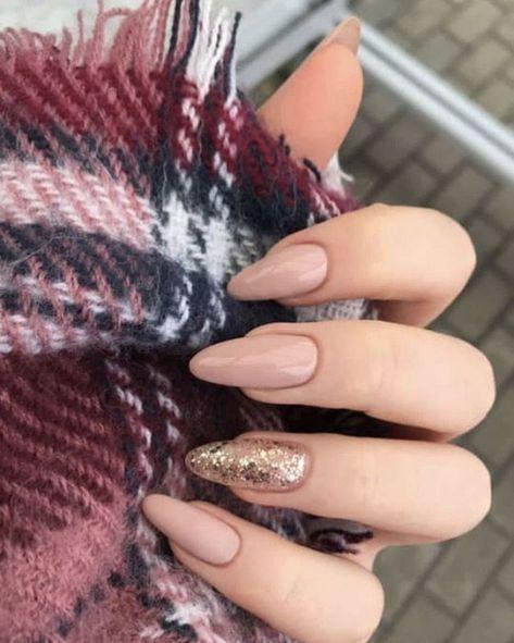 33 Wunderschönes Nageldesign im Herbst Ideen für jeden Anlass  Herbst   hair makeup nails
