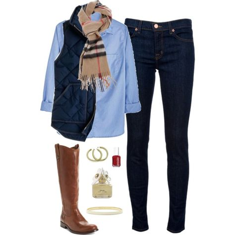 Women winter outfits ideas j crew outfits, cool outfits, vest outfits