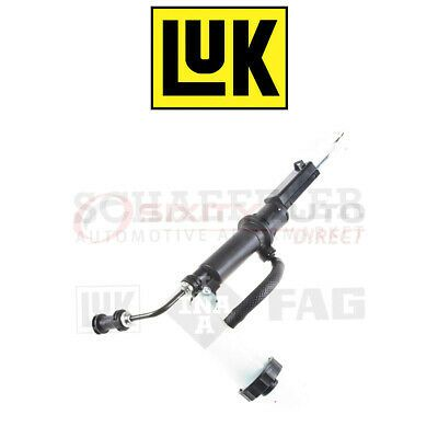 Details About Luk Clutch Master Cylinder For 2001 2006 Chevrolet