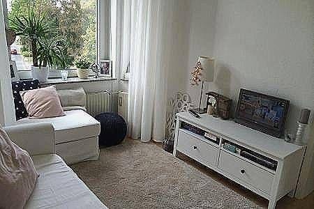 4 Zimmer Wohnung Oberhausen