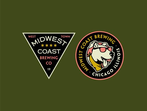 Midwest Coast Brewing