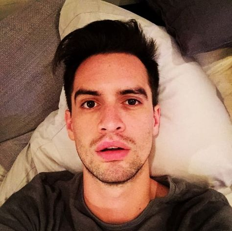 It's True, Brendon Urie Will Make You Pregnant Without Even Touching You
