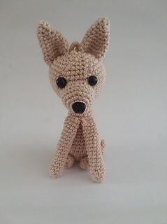 Ravelry: Amigurumi Miss Bear pattern by Tiny Mini Design | 320x239