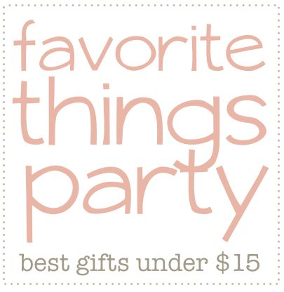 a slew of great gifts for just a little money