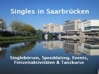 Singles in saarbrucken
