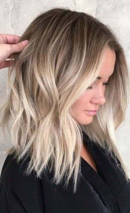 Room Goals Grungeroomideas In 2020 Medium Length Hair Styles Hair Lengths Medium Blonde Hair